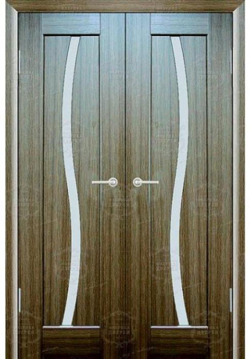 Чебоксарская фабрика дверей, Межкомнатная дверь Люкс 3 ДО распашная