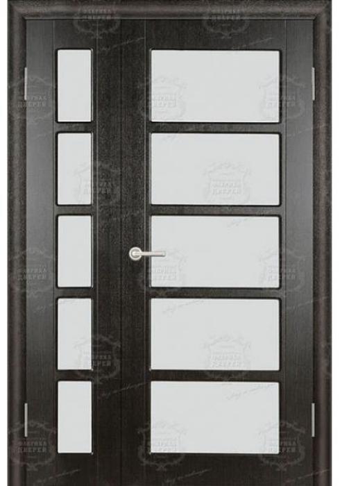 Чебоксарская фабрика дверей, Межкомнатная дверь М17 ДО распашная