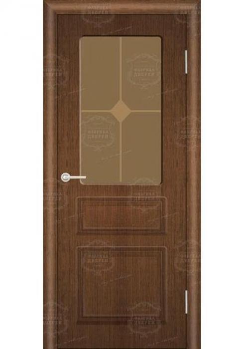 Чебоксарская фабрика дверей, Межкомнатная дверь М33 ДО