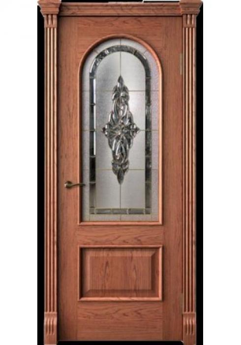 Александрийские двери, Межкомнатная дверь Мадрид