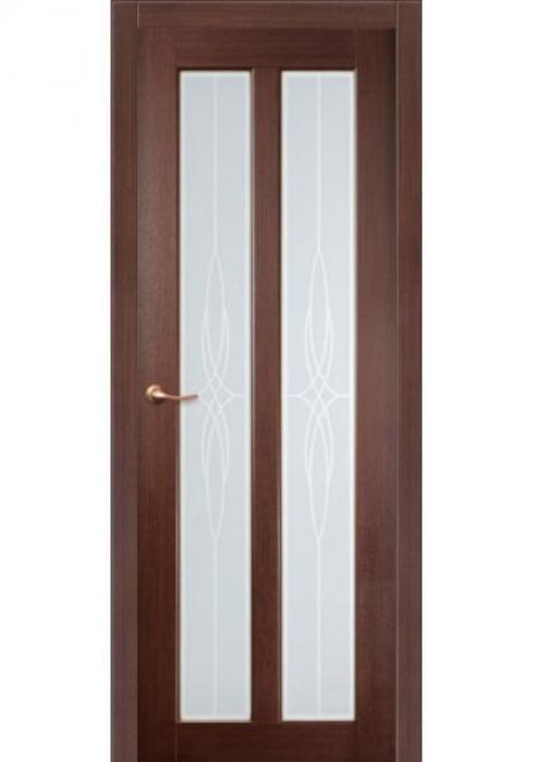 Лестория, Межкомнатная дверь Манхеттен остекленная Лестория