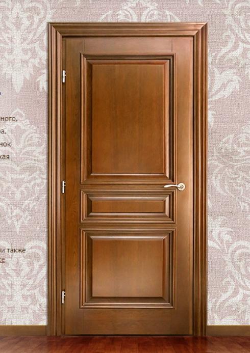 Радиал, Межкомнатная дверь Марина