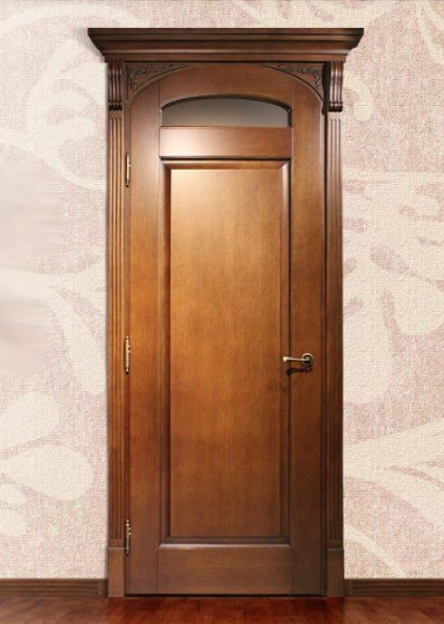 Радиал, Межкомнатная дверь Мария