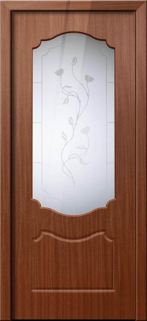 Арк-Самара, Межкомнатная дверь Мария ДО