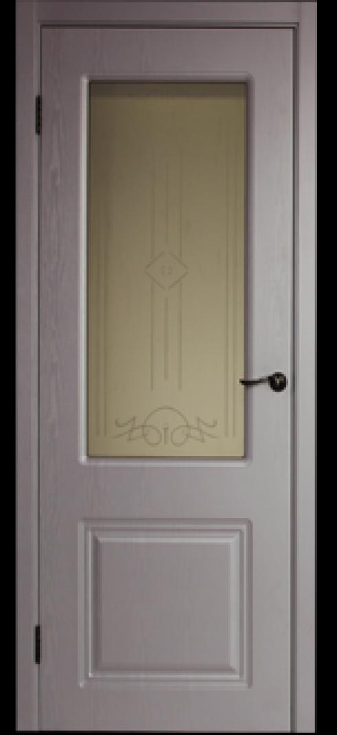 Арк-Самара, Межкомнатная дверь Марсель ДО