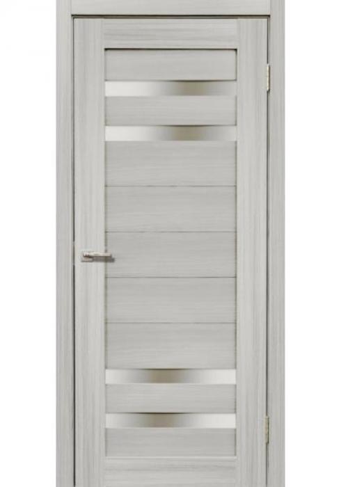 Дера, Межкомнатная дверь Мастер 636 Экошпон