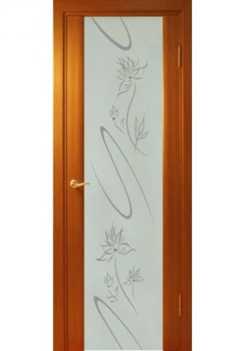 Альвион, Межкомнатная дверь Милена-3 Альвион