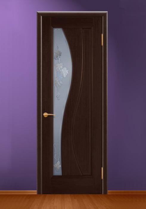 Покровские Двери, Межкомнатная дверь Мираж