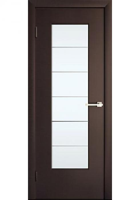 ЮККА, Межкомнатная дверь Модерн М2 с молдингом