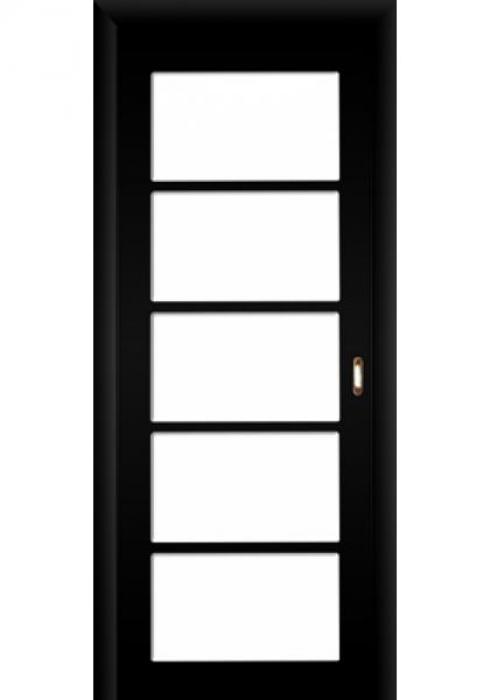 ЮККА, Межкомнатная дверь Модерн М2 с решеткой