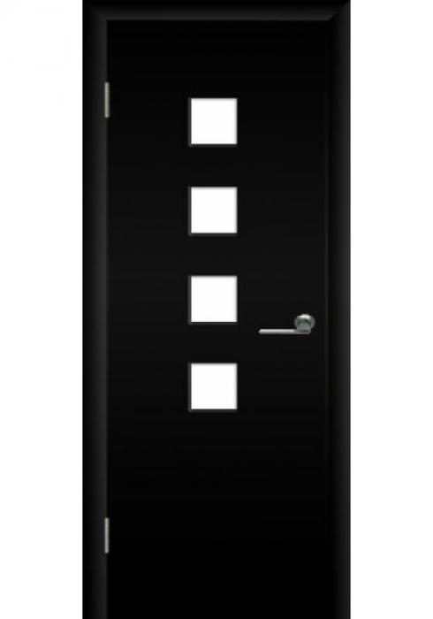 ЮККА, Межкомнатная дверь Модерн М6