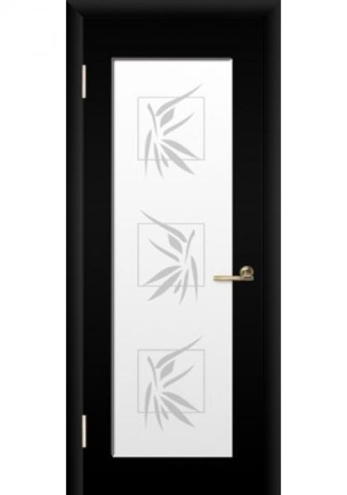 ЮККА, Межкомнатная дверь Модерн Пальма