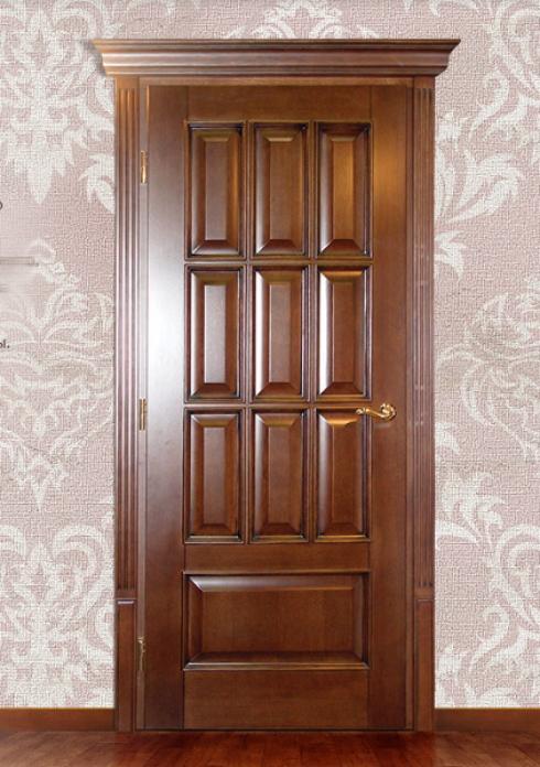 Радиал, Межкомнатная дверь Надежда