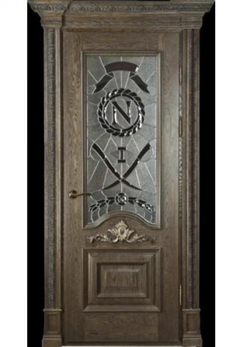 Александрийские двери, Межкомнатная дверь Наполеон