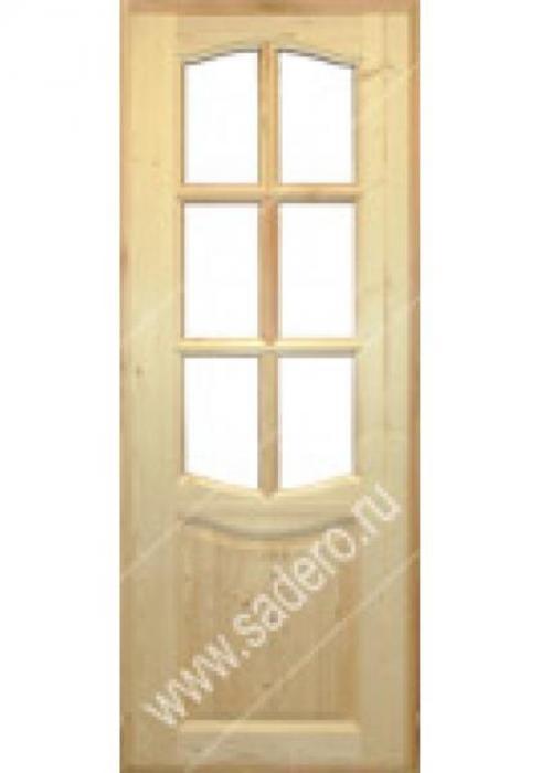 Садеро, Межкомнатная дверь Наполеон светлая  Садеро