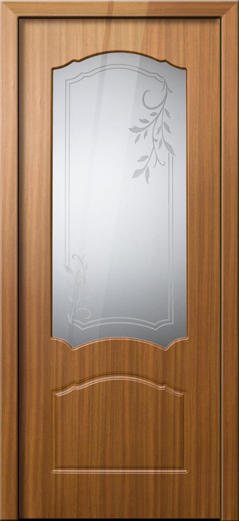 Арк-Самара, Межкомнатная дверь Натали ДО