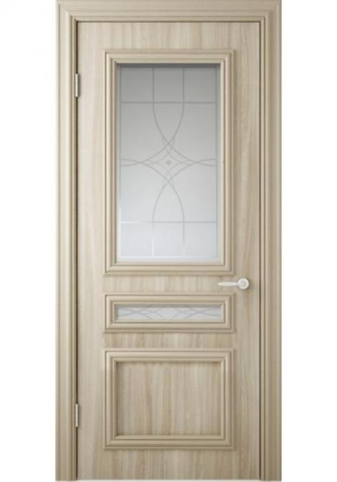 Albero, Межкомнатная дверь Неаполь