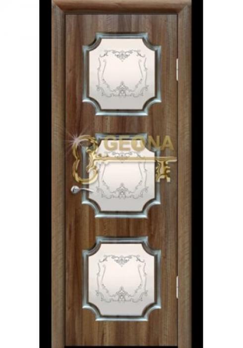 Geona, Межкомнатная дверь Неаполь