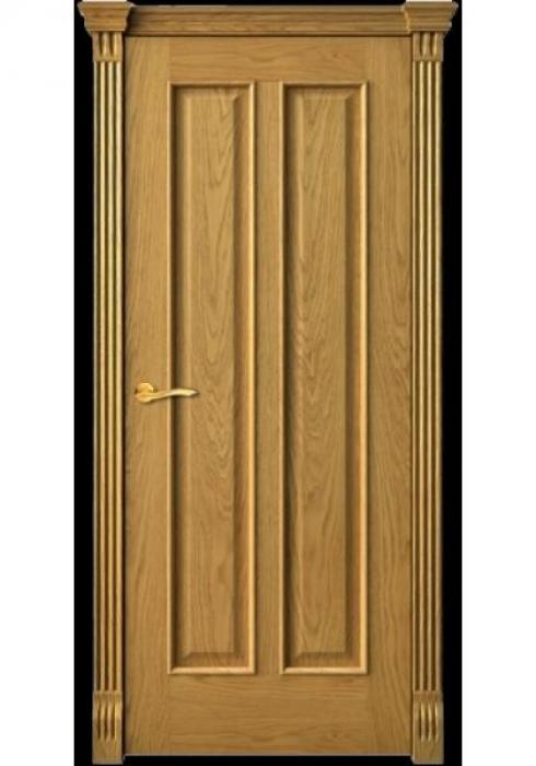 Александрийские двери, Межкомнатная дверь Неаполь