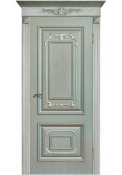 Чебоксарская фабрика дверей, Межкомнатная дверь Нептун ДГ
