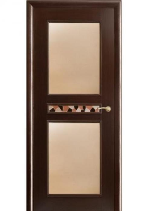 Оникс, Межкомнатная дверь Ника с остеклением