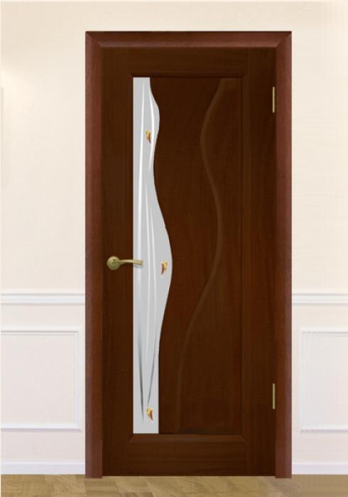 Виктория, Межкомнатная дверь Нимфа сер. Виктория модерн