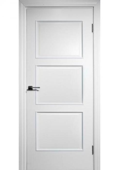 Дера, Межкомнатная дверь Нордика 126 ГЛ