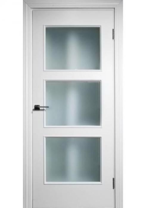 Дера, Межкомнатная дверь Нордика 126 СО