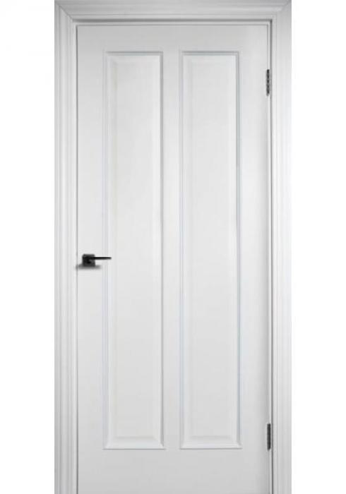 Дера, Межкомнатная дверь Нордика 136 ГЛ