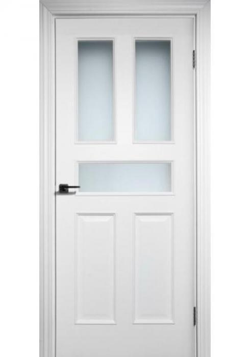 Дера, Межкомнатная дверь Нордика 156Б СО