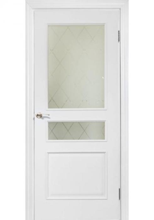 Дера, Межкомнатная дверь Нордика 158 КР