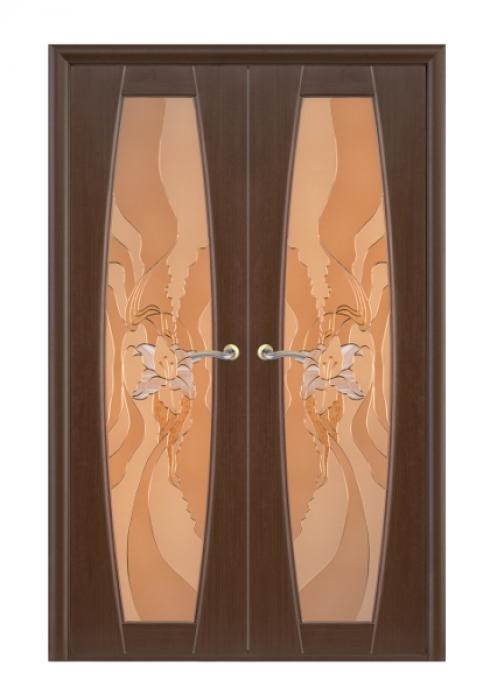 Луидор, Межкомнатная дверь Нуво сер. Art-Line Луидор