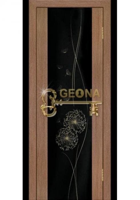 Geona, Межкомнатная дверь Одуванчик