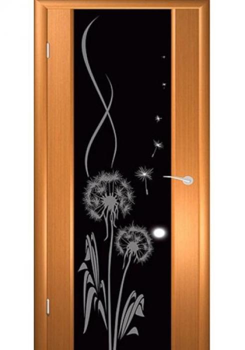 Асток, Межкомнатная дверь Одуванчики