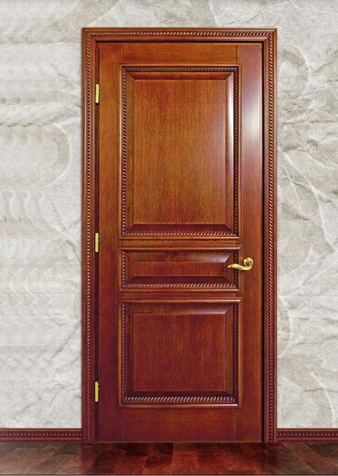 Радиал, Межкомнатная дверь Ольга