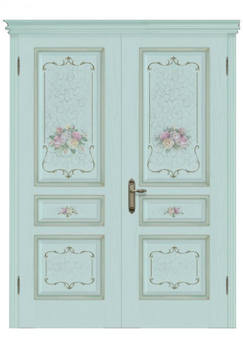 Покровские Двери, Межкомнатная дверь Оливия