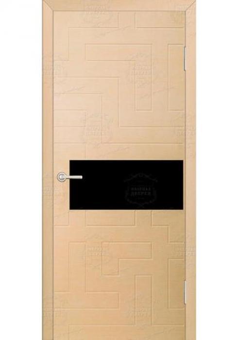 Чебоксарская фабрика дверей, Межкомнатная дверь Омега Лайн ДО