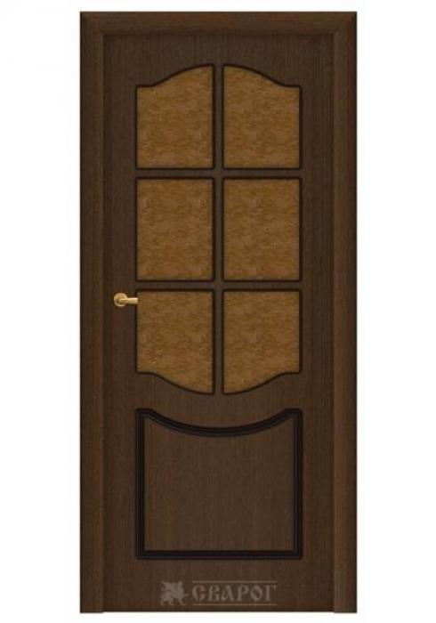 Сварог, Межкомнатная дверь Оренсе ПО
