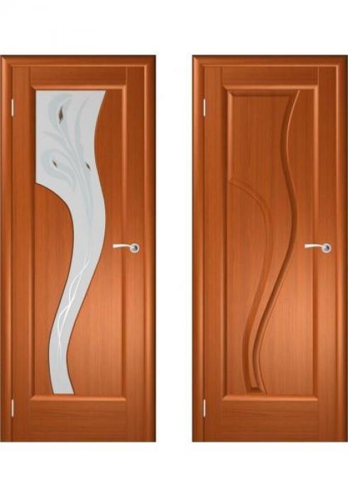 Эльбрус, Межкомнатная дверь Орхидея Эльбрус