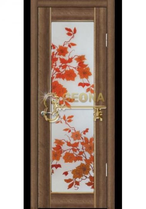Geona, Межкомнатная дверь Орхидея