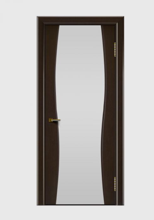 ЛайнДор, Межкомнатная дверь остекленная Арабика ЛайнДор