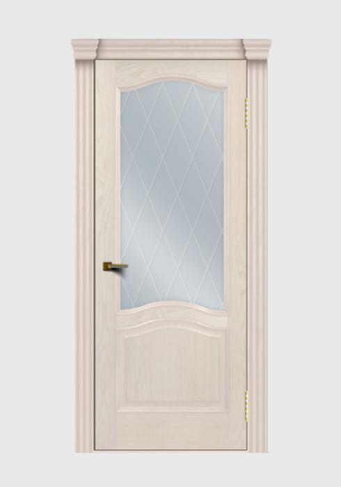 ЛайнДор, Межкомнатная дверь остекленная Пронто