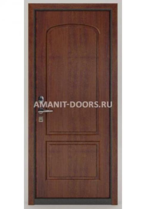 AMANIT, Межкомнатная дверь P-2-2  AMANIT
