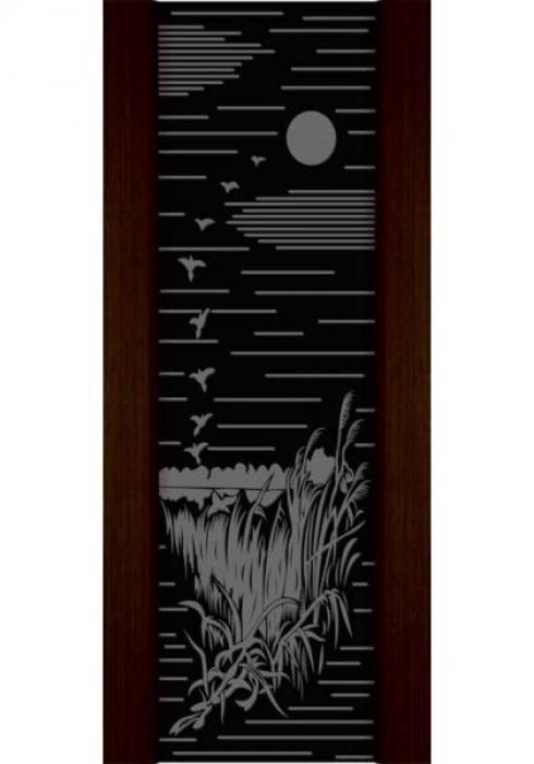 Румакс, Межкомнатная дверь Палермо рис.13
