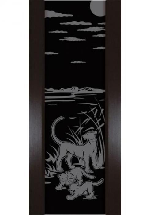 Румакс, Межкомнатная дверь Палермо рис.3