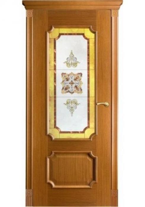 Оникс, Межкомнатная дверь Палермо с остеклением