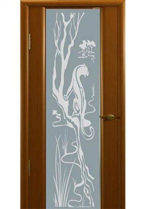 Асток, Межкомнатная дверь Пантера