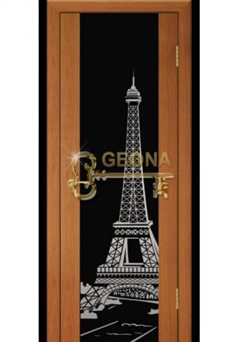 Geona, Межкомнатная дверь Париж