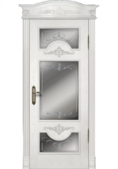 Покровские Двери, Межкомнатная дверь Парижанка