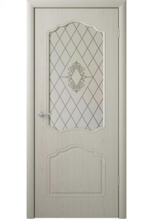 Albero, Межкомнатная дверь Парма ромб